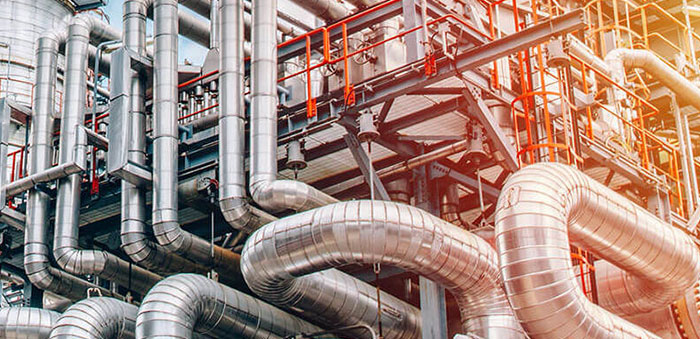 Industries Served | Industrial <span>Processes</span>